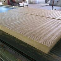岩棉板规格 岩棉保温板