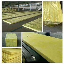 A级玻璃棉玻璃保温棉板