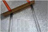 地暖保温层直槽地暖模块供应价格