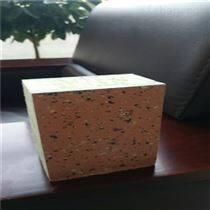 陶瓷薄板保溫裝飾復合一體板廠家