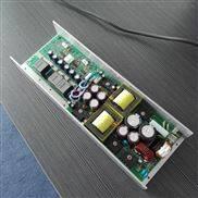 开关电源D类数字功放板模块三通道3x400W