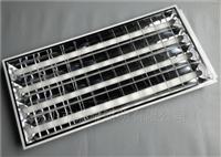 4×36W 600*1200 LED石膏板嵌入式格栅灯盘