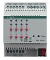 視聲 8路10A開關執行器