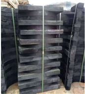 耐高温管道木托生产厂家