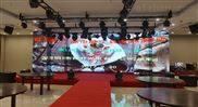广州舞台电子屏用P几比较好航空箱一装六P4全彩led舞台租赁屏价格