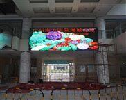 二甲医院会议室高清p2.5电子屏高清显示屏贴墙安装全包造价方案清单