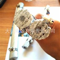 JL/LB1A-240/30铝包钢芯铝绞线说明书