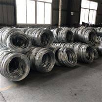 GJ-35热镀锌钢绞线技术参数标准