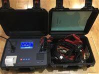 JHR5110A手持式直流电阻测试仪