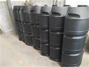 防撞桶 塑料水馬 隔離墩 道路防撞桶