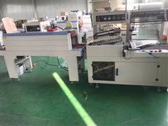PE膜热收缩包装机 全自动塑膜封切机