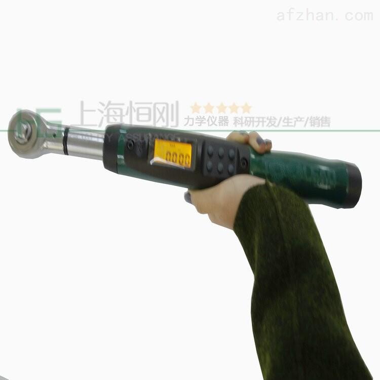 带输出信号扭矩扳手/带信号输出扭矩的扳手