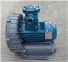 環保設備用防爆旋渦式氣泵
