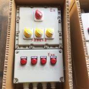 BXM-T6K/100A防爆照明動力配電箱