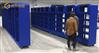 共享電池櫃共享換電外賣換電櫃智能換電設備