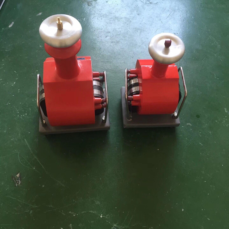 工频耐压试验装置操作简单明了