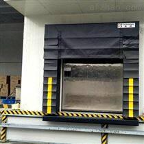 南京出貨口海綿式保溫門封門罩