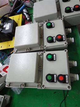 BXD防爆动力配电箱(动力检修)定做