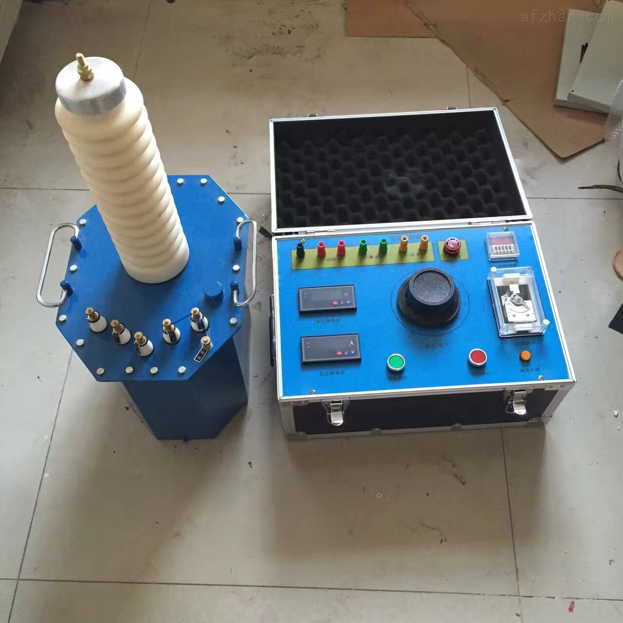 江苏试验变压器工频耐压试验装置