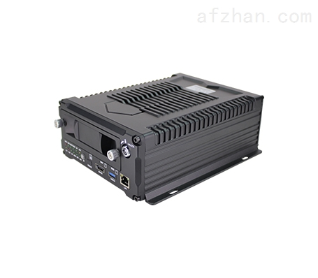 4G高清车载硬盘录像机