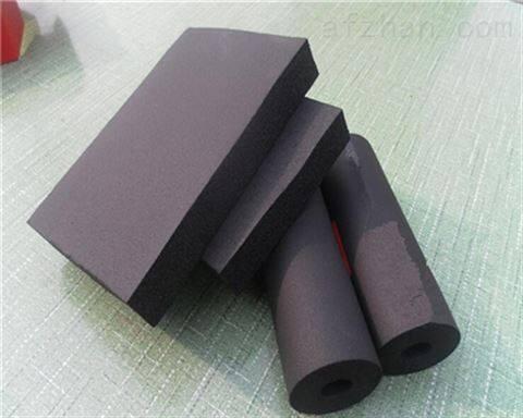 橡塑海绵管减震产品