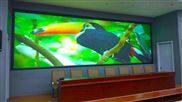 瑞屏DLP激光无拼接大屏幕打造智能集成平台