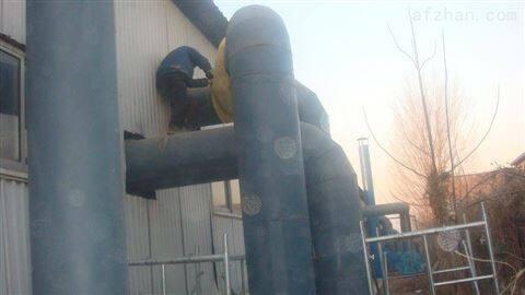 山东空调机房橡塑保温施工厂家