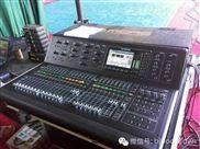 迈达斯 M32 数字调音台