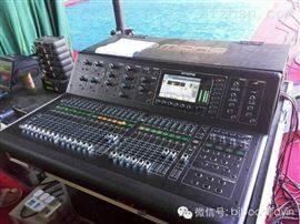 MIDAS迈达斯 M32 数字调音台
