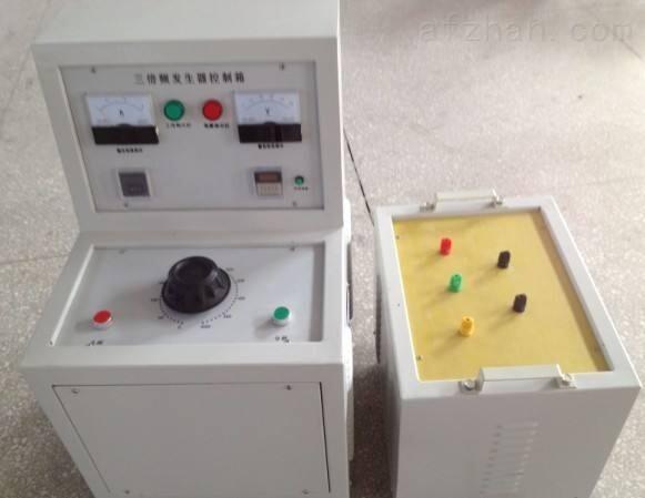 承试类 三级感应耐压试验装置