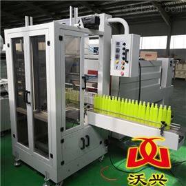 XK-6540袖口式碳酸饮料热收缩包装机