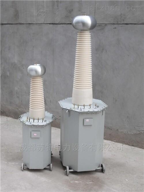 YD-串级式高压试验变压器