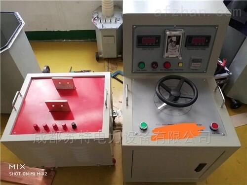 工频耐压试验装置,承试三级资质设备清单