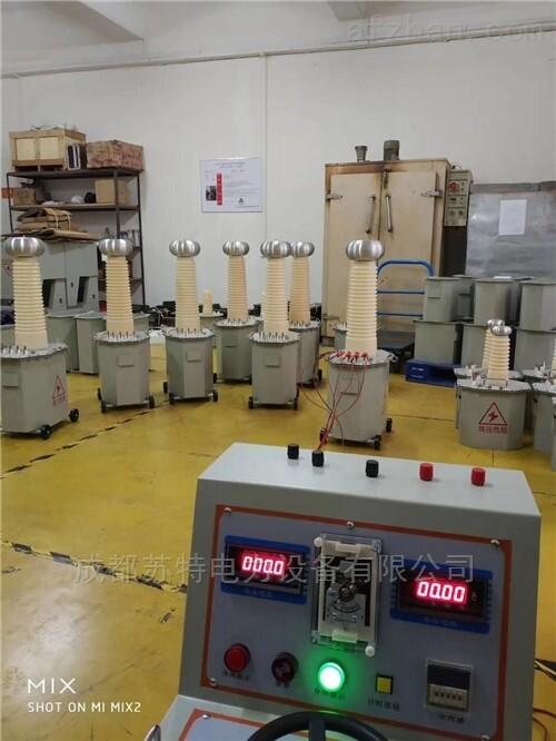承装承试三级资质/YDQ 工频耐压试验装置