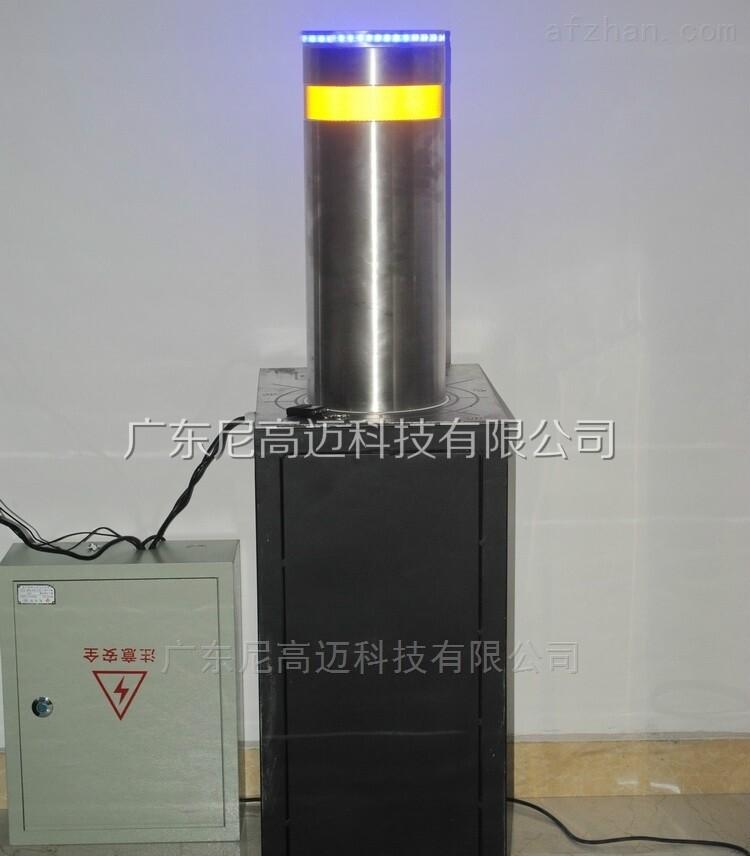 道路阻断器升降防撞墩智能升降柱