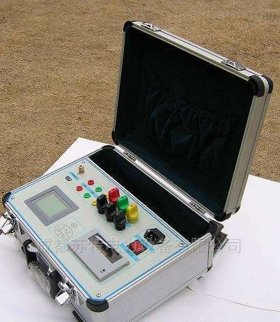 STXP输电线路异频参数测试仪
