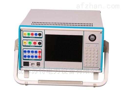 SUTE990 六相微机继电保护测试系统