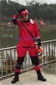 水域救生衣 白水救援衣  水面救助衣