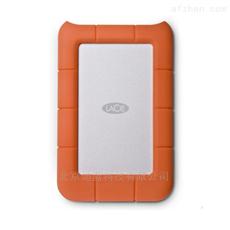 LaCie RuggedMini USB 金属2.5英寸移动硬盘