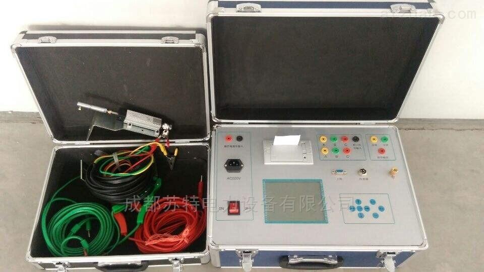 500A直流高压断路器特性测试仪