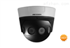 DS-2CD6924F-IS/NFC海康威视800万星光级全景拼接网络摄像机