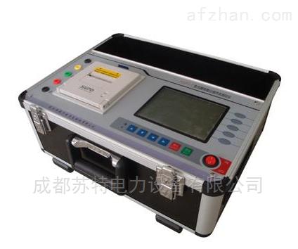STBYC-2000 变压器有载分接开关测试仪