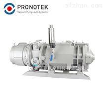 鍍膜行業用螺桿真空泵