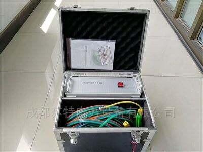 四级资质/变压器绕组变形测试仪