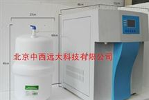 M345104实验室超纯水机  VE-10LH-AII  /M345104