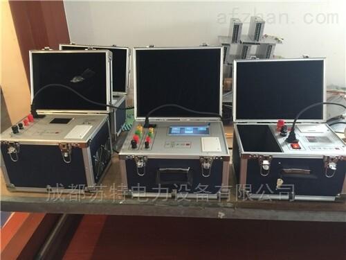 供应成都ZGY-10A直流电阻测试仪
