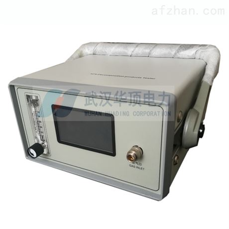 便携式SF6微水测量仪专业厂家