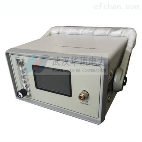 氢气微水测试仪专业厂家