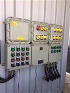 除尘器专用防爆动力控制箱