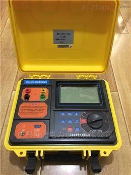 UT521接地電阻測試儀/承試五級資質設備